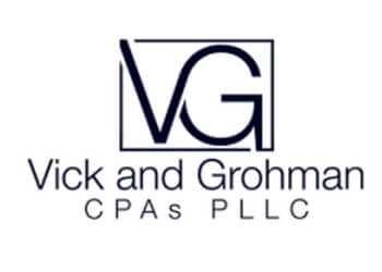 Garland accounting firm Vick and Grohman CPAs PLLC