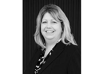 Amarillo employment lawyer Vicki Hart Wilmarth