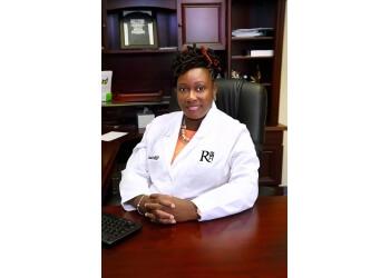 Miami Gardens psychiatrist Vickki-Ann Samuel MD