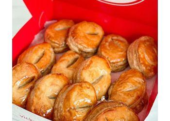 Pembroke Pines bakery Vicky Bakery