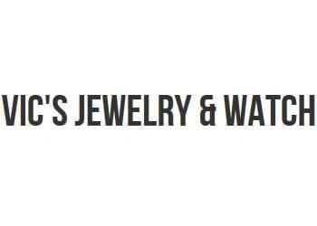 Vic's Jewelry & Watch Aurora Jewelry