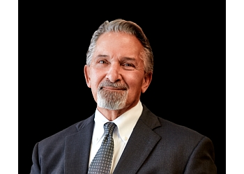 Newport News real estate lawyer Victor A. Shaheen