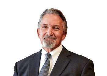 Richmond real estate lawyer Victor A. Shaheen