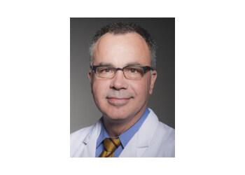 Wilmington urologist Victor Abraham III, MD