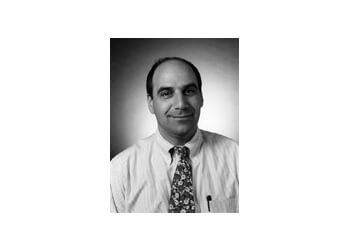 Eugene psychiatrist Victor B. Richenstein, MD