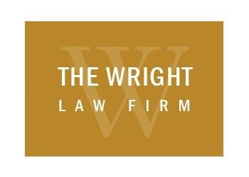 Little Rock divorce lawyer Victor D. Trey Wright III