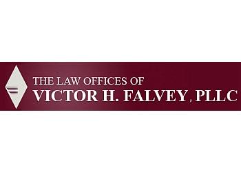 El Paso real estate lawyer Victor H. Falvey