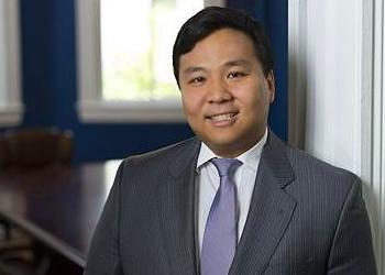 Columbia criminal defense lawyer Victor Li