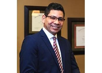 Overland Park plastic surgeon Victor M. Perez, MD, FACS