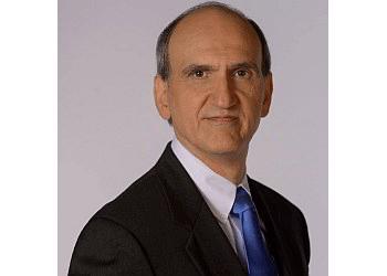 Houston social security disability lawyer Victor Makris - Makris Law Firm, P.C.