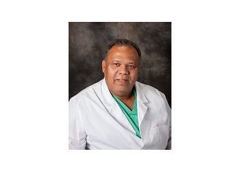 Montgomery gynecologist Victor Pena, MD - CENTRAL ALABAMA WOMEN's CARE