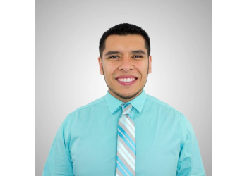 Rockford real estate agent Victor Tellez