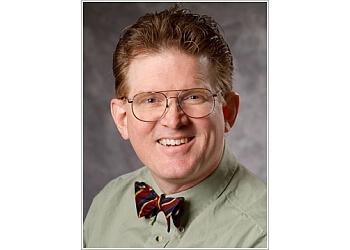 Norman pediatrician Victor Wilson, MD, FAAP