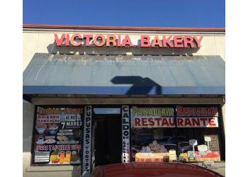 Santa Ana cake Victoria Bakery