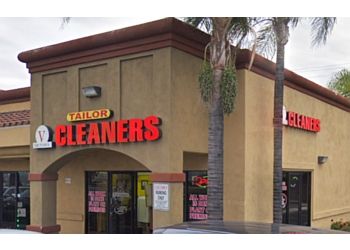 Riverside dry cleaner Victoria Cleaners