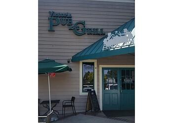 Ventura sports bar Victoria Pub & Grill