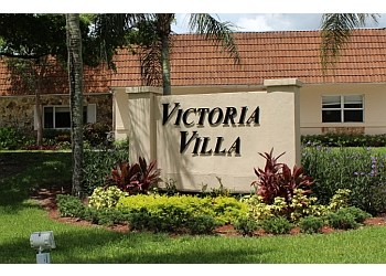 Fort Lauderdale assisted living facility Victoria Villa Assisted Living