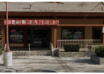 Rancho Cucamonga dry cleaner Victoria Village Cleaners