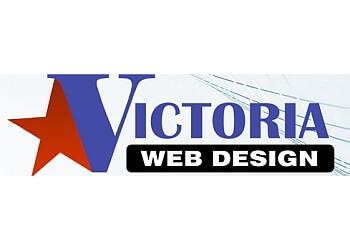 Pasadena web designer Victoria Web Design