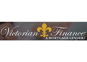 Winston Salem mortgage company Victorian Finance, LLC