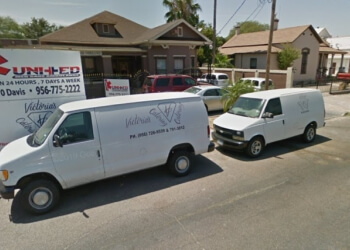 Laredo caterer Victoria's Place & Catering