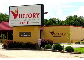 Lafayette addiction treatment center Victory Addiction Recovery Center