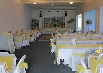 San Bernardino wedding planner Victory Chapel Events