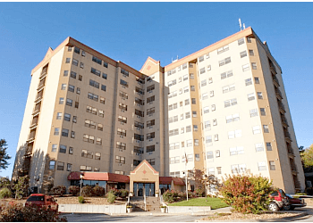 Kansas City assisted living facility Victory Hills Senior Living Community