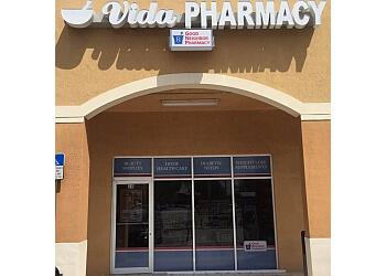 Hialeah pharmacy Vida Pharmacy