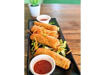 Bakersfield vegetarian restaurant Vida Vegan Co