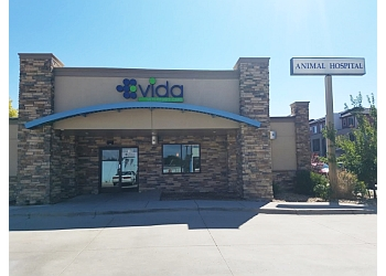 Denver veterinary clinic Vida Veterinary Clinic