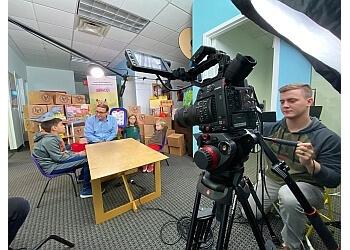 Philadelphia videographer Video City Productions