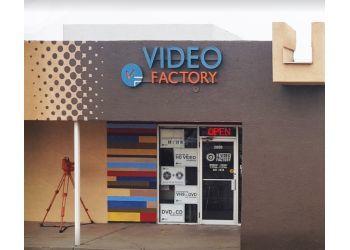 Albuquerque videographer Video Factory