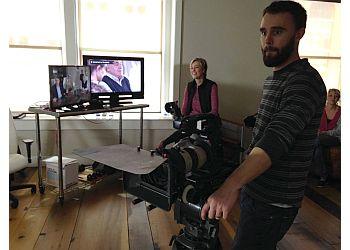Louisville videographer Videobred