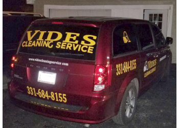 Aurora house cleaning service Vides Cleaning Service