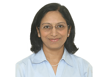 Sunnyvale gynecologist Vidya Mhamunkar, MD, FACOG