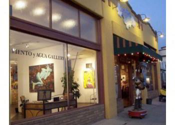 Long Beach cafe Viento Y Agua