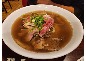 El Monte vietnamese restaurant Viet Huong Restaurant