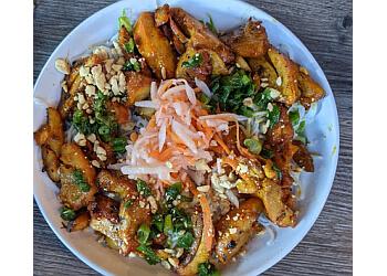 Las Vegas vietnamese restaurant Viet Noodle Bar