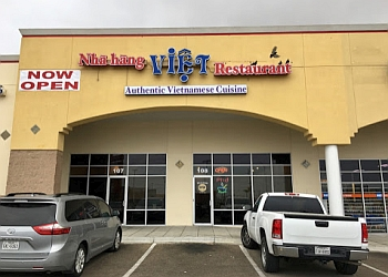 El Paso vietnamese restaurant Viet Restaurant