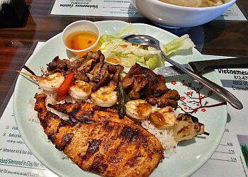 Evansville vietnamese restaurant Vietnamese Cuisine
