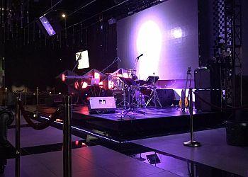 Torrance night club View Lounge