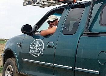 Fort Collins pest control company Vigil Pest Management LLC