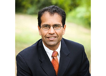 Corpus Christi plastic surgeon Vijay K. Bindingnavele, MD