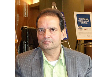 Paterson gynecologist Vijay Pendse, MD, FACOG