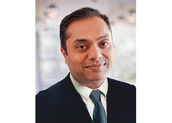 Dallas cardiologist Vikas Jindal, MD