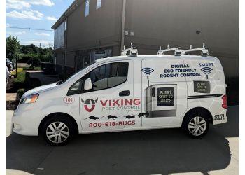 Allentown pest control company Viking Pest Control