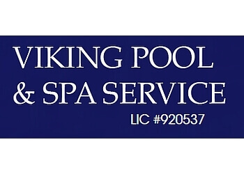 Santa Rosa pool service Viking Pool & Spa Service