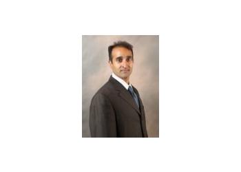 Tucson immigration lawyer Vikram Ketty Badrinath