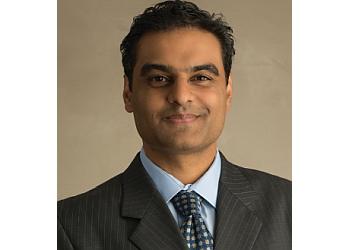 San Diego neurosurgeon Vikram Udani, MD